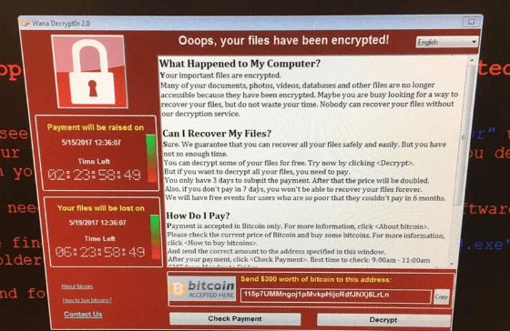 What is Ransomware Virus or WannaCry? How to Protect your System?