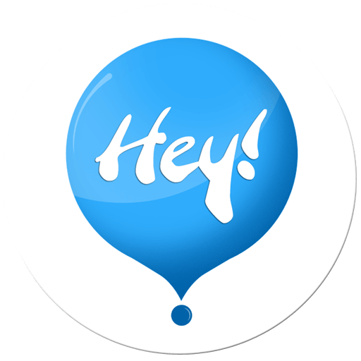 Hey Anony! - Anonymous Chat App