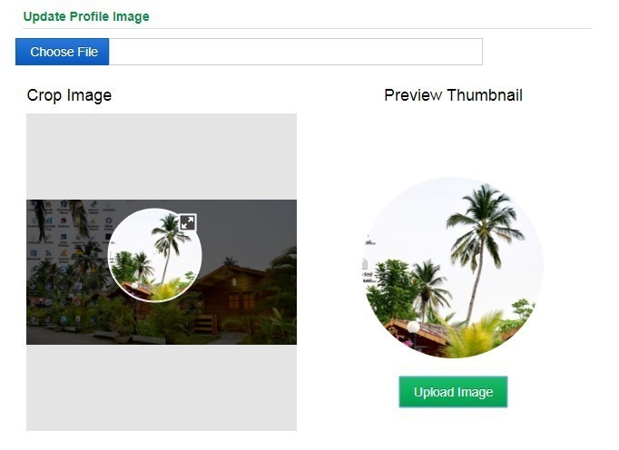 AngularJS – Image Crop Directive with Resize in Angular 1 x