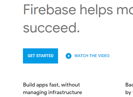 Angular 7/6 | CRUD Operations using Firebase and Firestore