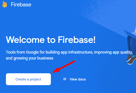 How to Deploy Angular Project Production in Firebase Hosting
